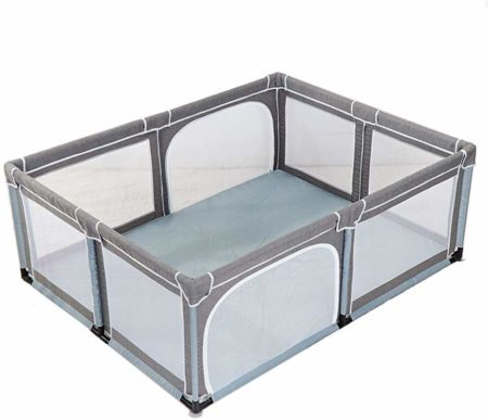 Baby Playpen Portable Kids Safety Play Center