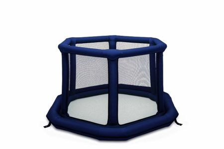 EverEarth Portable Playard for Baby