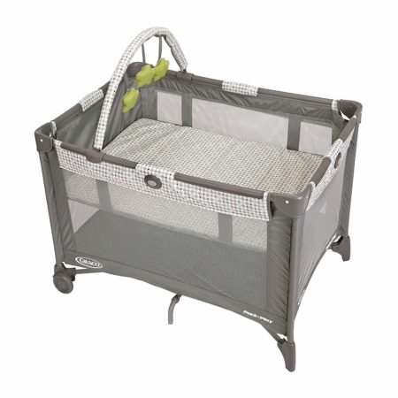 Graco Pack 'n Play On the Go Baby Play Yards