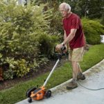 """WORX WG896 12 Amp 7.5"""" Electric Lawn Edgers/Trencher"""