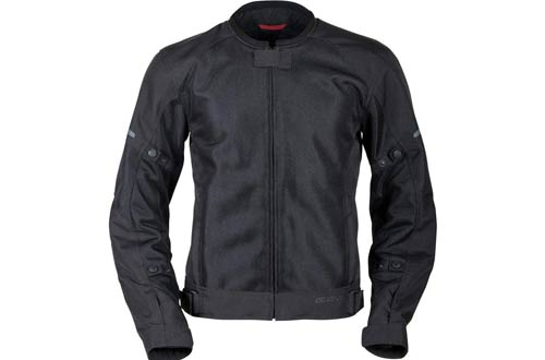 Mesh Motorcycle Jackets for Men