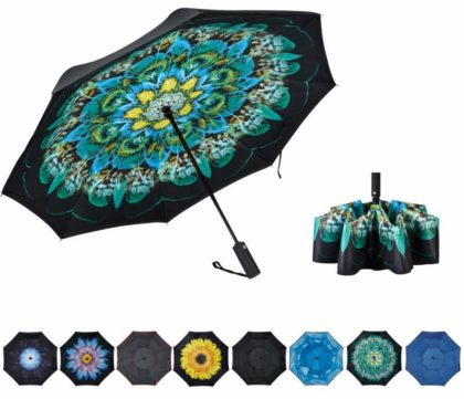 NOORNY UV Umbrellas