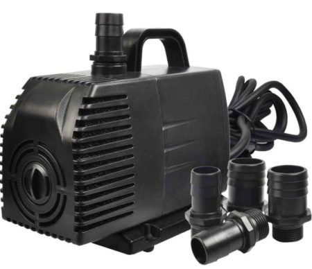 Simple Deluxe Submersible Water Pumps