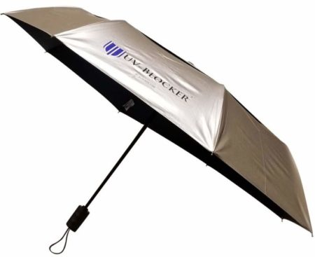 UV-Blocker Umbrellas