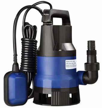 Yescom Submersible Water Pumps