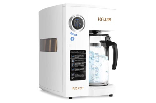 5. KFLOW Water Filtration System - Drinking Water Purifier