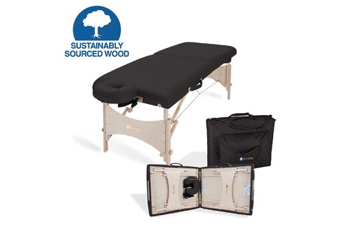 6. EARTHLITE Portable Massage Table