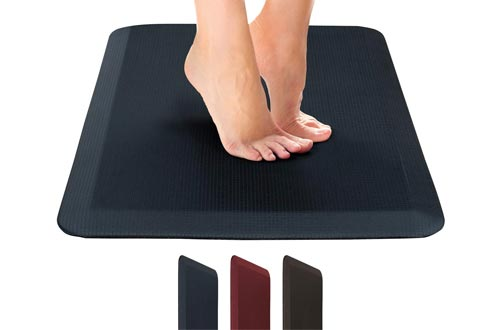8. Royal Anti-Fatigue Mat - Waterproof All-Purpose Luxurious Comfort