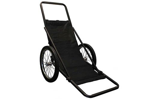 Rogers 500lb Packman Deer Carts with Wheels