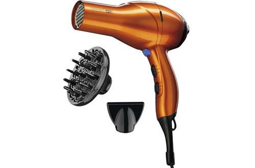 Performance AC Motor Styling Tool - Hair Dryers