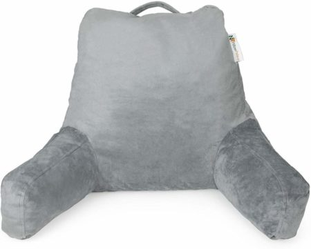 LEXIA READING PILLOW Husband Pillows