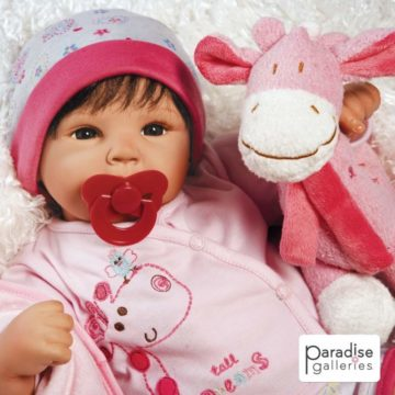 Paradise Galleries Baby Dolls