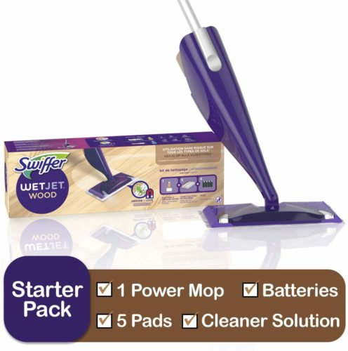 Swiffer WetJet Wood
