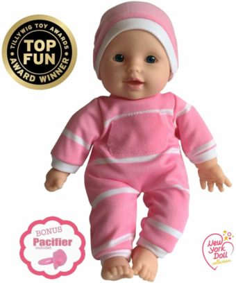 The New York Doll Collection Baby Dolls