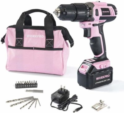 WORKPRO Electric Drills