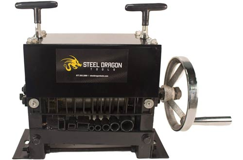Steel Dragon Tools WRM33 Manual Wire Stripping Machines
