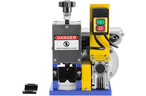 Happybuy Cable Wire Stripping Machines