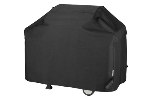 6. Unicook Heavy Duty Barbecue 55-inch BBQ Special Fade and UV Resistant Material