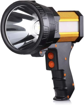 BUYSIGHT Rechargeable Spotlights