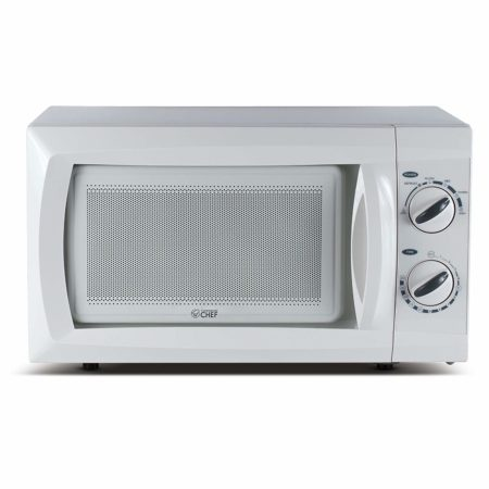 Commercial Chef Counter Top Rotary Microwave Oven