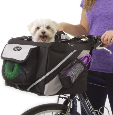 Jack and Dixie Traveler 2-in-1