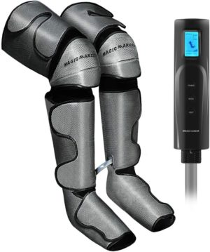 MagicMakers Leg Massagers