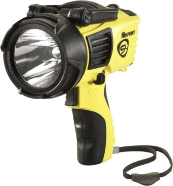 Streamlight Rechargeable Spotlights