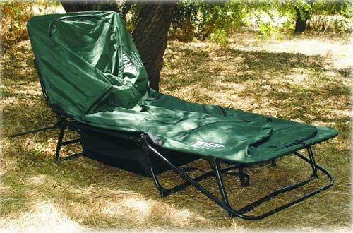 Kamp-Rite Original 1-Person Camping Tent Cots - Camping Bed