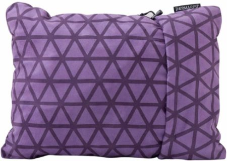 Therm-a-Rest Pillows for Camping