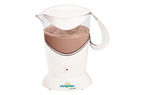 5. Mr. Coffee Cocomotion Hot Chocolate Maker