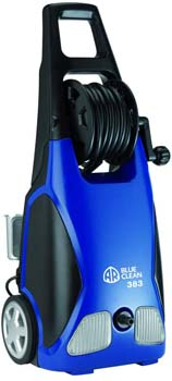 9. AR Annovi Reverberi Blue Clean Pressure Washer