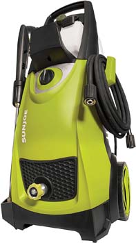 10. Sun Joe SPX3000 Pressure Washer