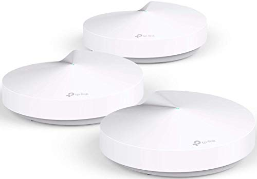 7. TP-Link Deco Whole Home Mesh WiFi System