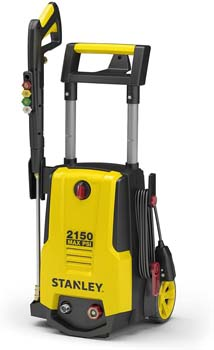 4. Homdox 2500 PSI Pressure Washer