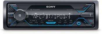1. Sony Satellite Radio Receiver & Media Receiver