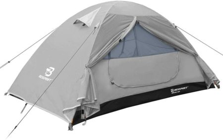 Bessport Camping Tent 1 and 2 Person