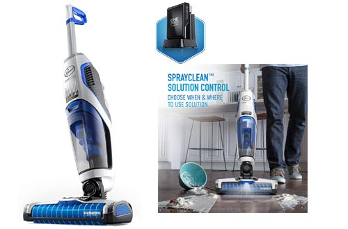5. Hoover ONEPWR Cordless FloorMate Jet Hard Floor Cleaner