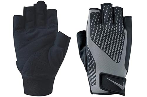 8. Nike Men Core Lock Training Gloves