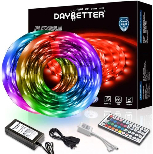DAYBETTER Led Strip