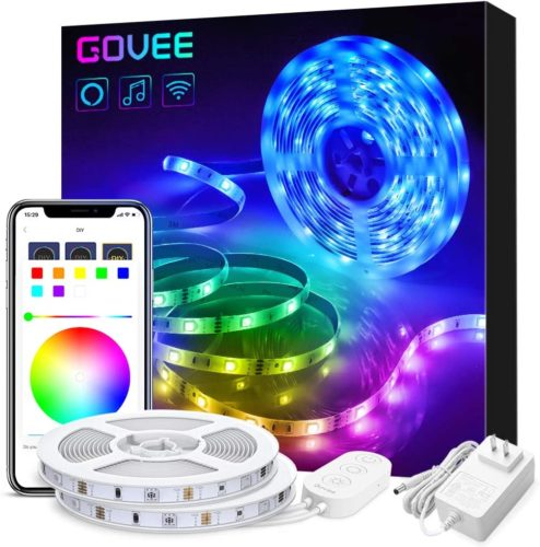 Govee 32.8ft LED Strip