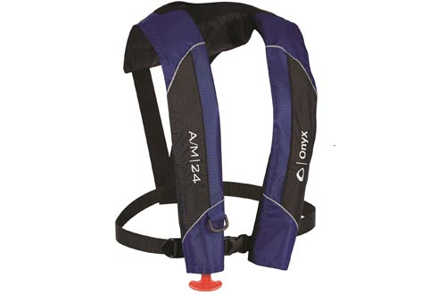 Inflatable Life Vests