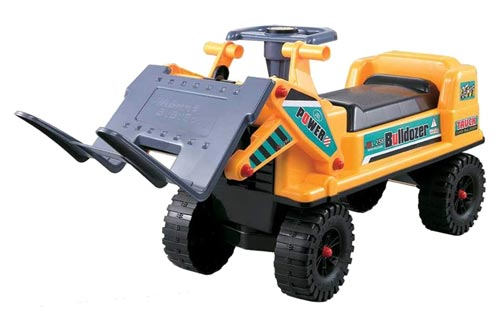 1. Kid Motorz FTF Tractors for Kids