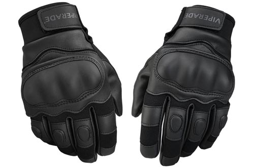 1. Viperade Mens Tactical Gloves