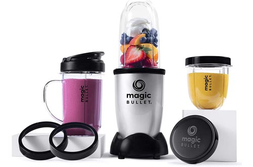 10. Magic Bullet Blender