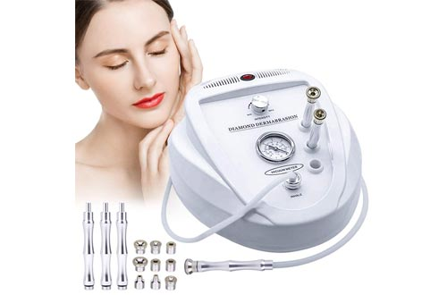 2. Diamond Microdermabrasion Machine - Professional Facial Beauty Salon