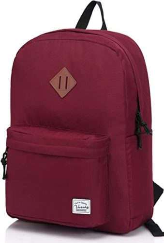 #2. Vaschy Classic Casual Daypack