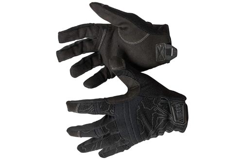 4. 5.11 Shooting Tactical Gloves, Competition Shooting Glv Men