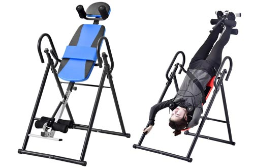 4. XIAOTIAN Foldable Inversion Table