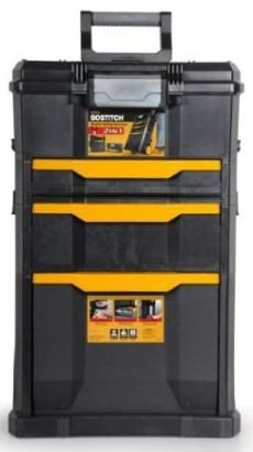 BOSTITCH Tool Boxes