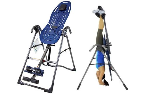 5. LBN Therapy Gravity Hang Back Pain Relief